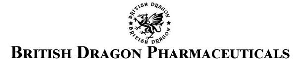 British Dragon Pharma Logo