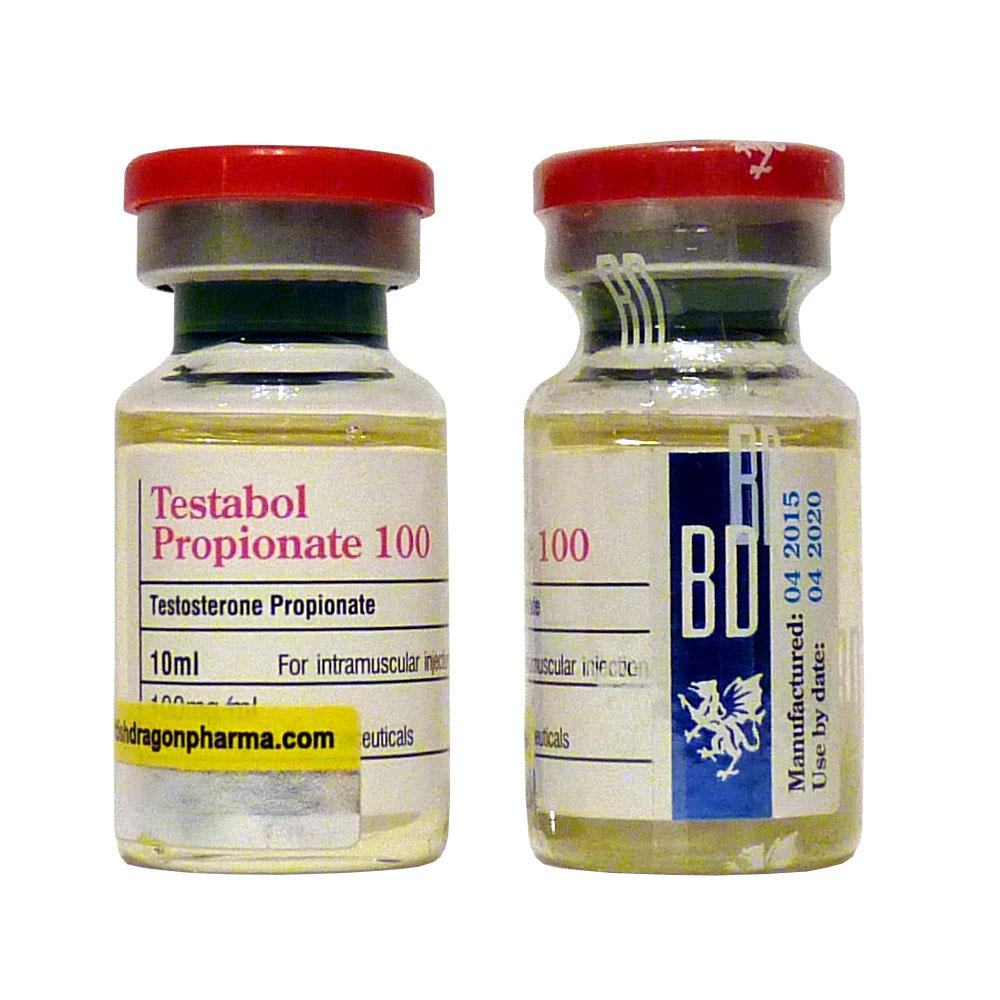 Testosterone propionate british dragon non aromatizing steroid cycle
